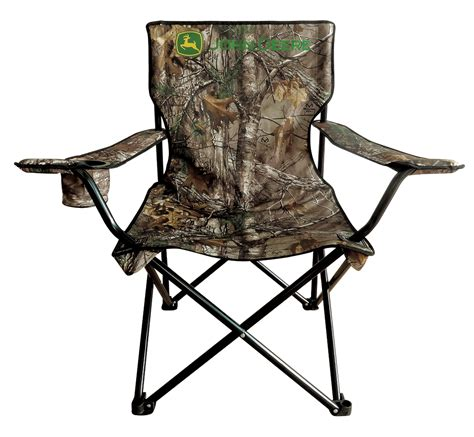 Deere Chair by Deere Oversized Realtree Camo C Chair