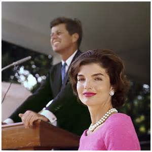 Jaqueline Kennedy by Jacqueline Kennedy 169 Pleasurephoto