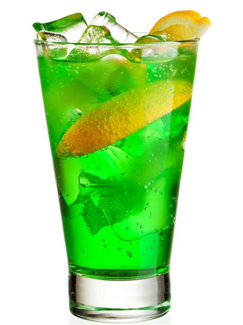 green cocktail st patricks day drinks imgkid com the image kid