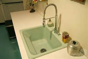 Old Soapstone Sink See All 29 Colors For Thermocast Acrylic Kitchen Bathroom