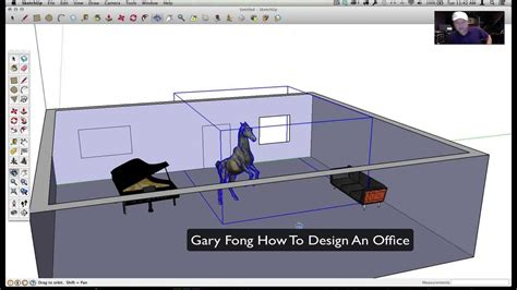 google sketchup layout youtube how to design your office on google sketchup youtube