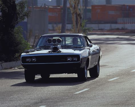 fast and furious 1 cars the fast and the furious 1970 dodge charger photos