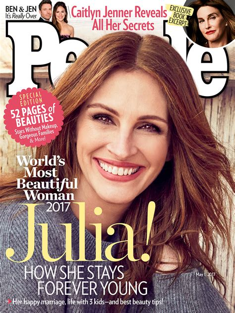 names of all the hair magazine people magazine names actress the world s most beautiful