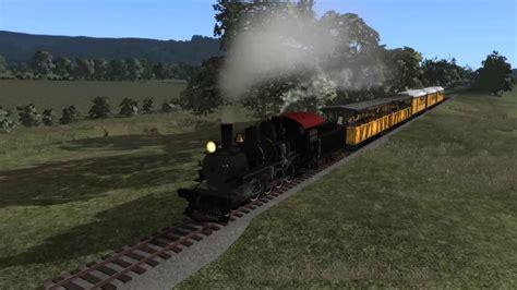 best railroad simulator east broad top railroad for simulator 2017 part 2