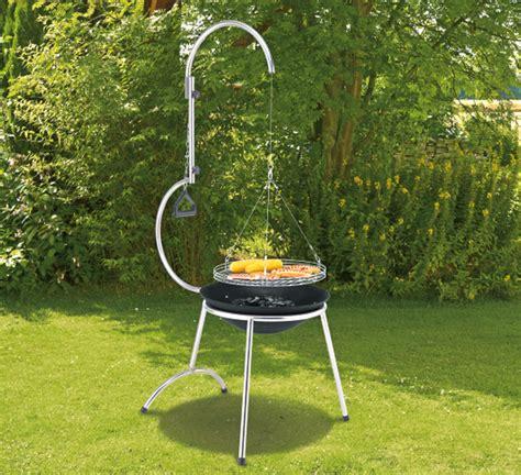 Table De Cuisine Pas Cher 2337 by Barbecue Design En Inox Au Feu De Bois Schwenkgrill