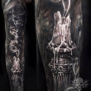 25 best ideas about candle tattoo on pinterest tattoo
