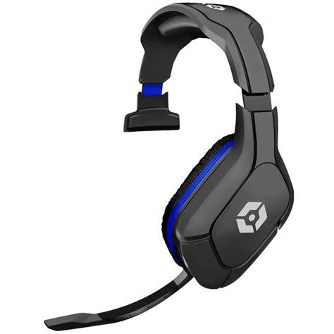 Original Mono Headset Wired Earphone For Ps4 Headphone Headset Murah gioteck hcc wired mono headset ps4 xbox one pc accessories zavvi