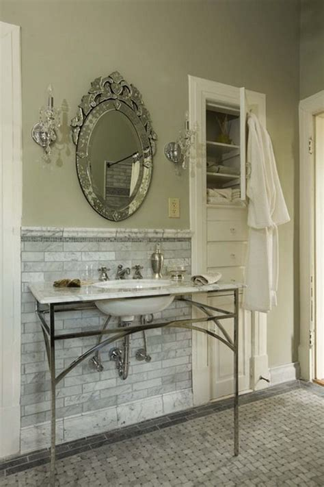 vintage bathroom pictures antique bathrooms with trendy appeal