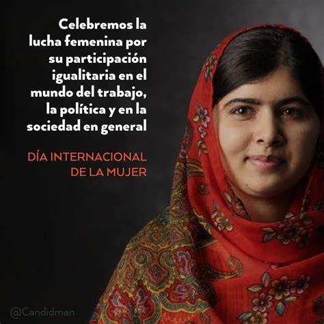 libro la lucha por el d 237 ainternacionaldelamujer celebremos la lucha femenina por su participaci 243 n igualitaria en el