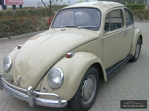 volkswagen pakistan volkswagen beetle 1967 for sale in lahore pakwheels