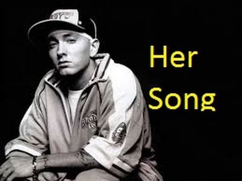 eminem jingle eminem her song lyrics youtube