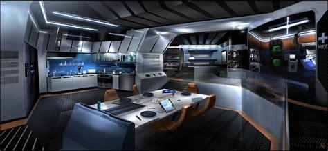 concept art interior on pinterest rpg dead space and cyberpunk sci fi interior design architecture design