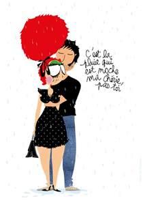 la relation amoureuse dessin 233 e par une chieuse fleur de