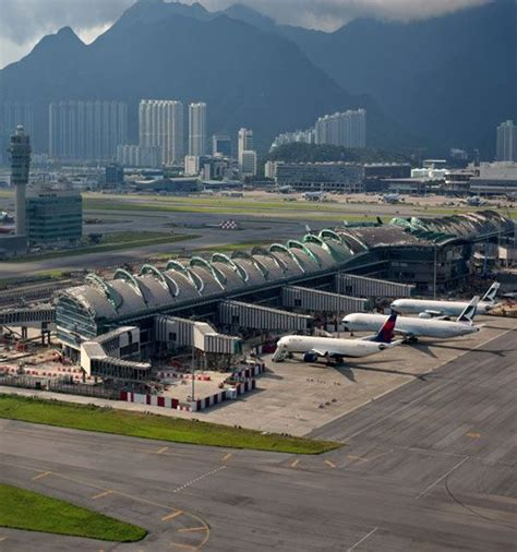 Airport Transfer Service by Hong Kong Shuttle Shuttle Service At Cosmo Hotel