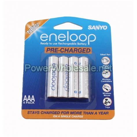 4 Pcs Panasonic Eneloop Aaa 750mah Rechargeable Batteries discount china wholesale eneloop nimh aaa 750 mah rechargeable battery 4pcs 3314 4 05