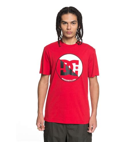 T Shirt Shore up shore t shirt 3613373383297 dc shoes