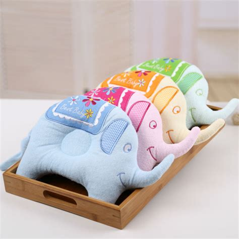 sale organic cotton baby pillow infant toddler bedding