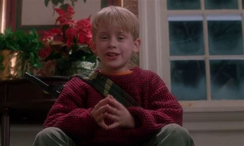a home alone plot has finally been cleared up