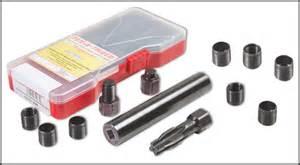 Ford Spark Repair Kit Triton Spark Repair Kit