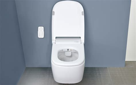 vitra  care range  intelligent wcs  difference