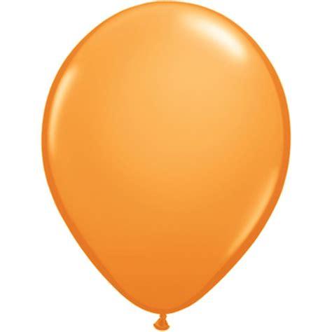 Balon Doff 11 Orange Balon 11 Quot Orange Qualatex 43761