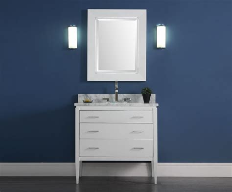 manhattan bathroom cabinets 36 xylem v manhattan 36wt bathroom vanity bathroom