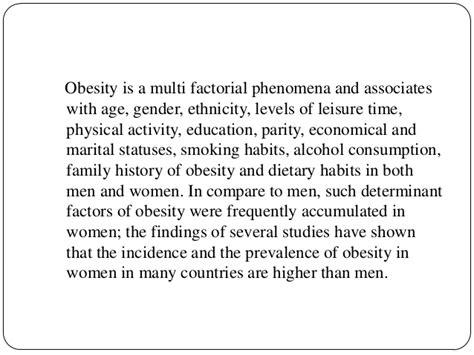 Obesity In Children Essay by Obesity