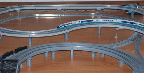 Kato Layout Video | the real kato layout pic 3 scarm the railway modeller