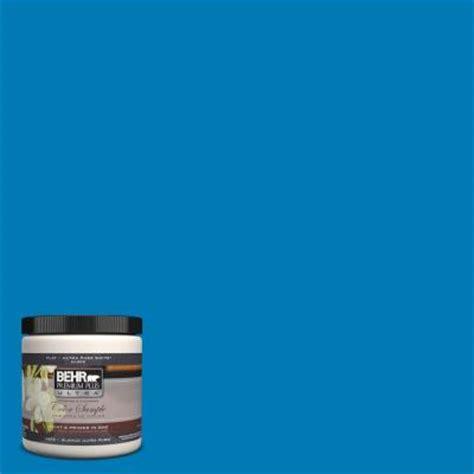 behr premium plus ultra 8 oz p500 6 river interior exterior paint sle ul20316 the