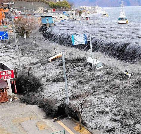 fotos tsunami de jap 243 n cuatro a 241 os despu 233 s galer 237 a de tsunami in japan