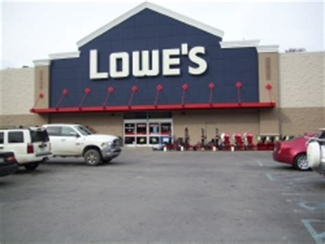 lowe s home improvement buckhannon wv company profile