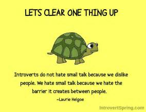 images small talk: laurie helgoe introvert quote small talk barrier helgoejpg laurie helgoe introvert quote