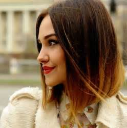 ombre hair color on a bob 30 incredibly pretty hairstyles