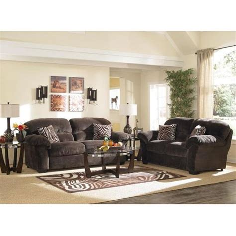 woodhaven living room furniture woodhaven ultra plush ii living room collection includes sofa ottoman coffee table 2 end