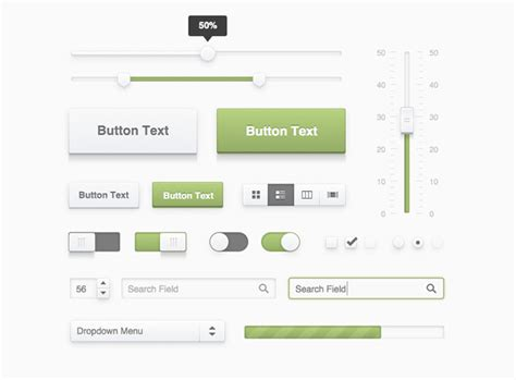 40 Free Ui Kits And Templates For Sketch App Sketch Ui Templates