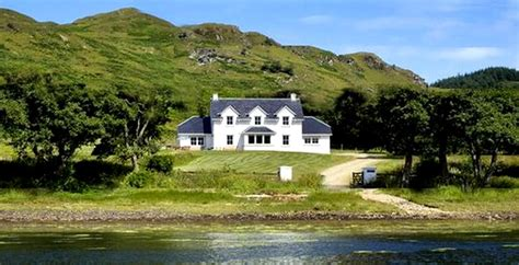 self catering oban sound of jura self catering