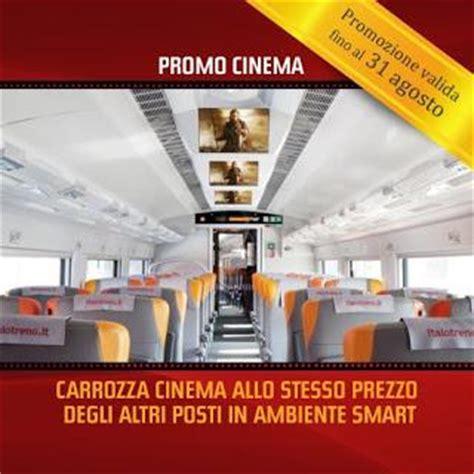 italo treno carrozza cinema italo il nuovo modo di viaggiare in treno paperblog