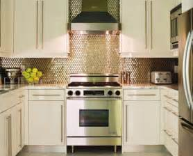 mirrored backsplash tile contemporary kitchen home