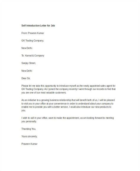 letter of introduction for 6 free word pdf documents free premium templates