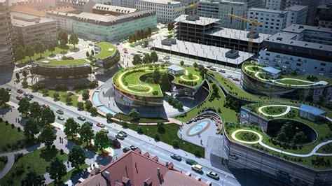 Landscape Design Cities Home Envimet
