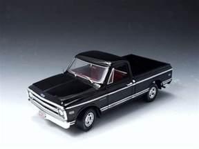 chevrolet c 10 truck diecast model legacy motors