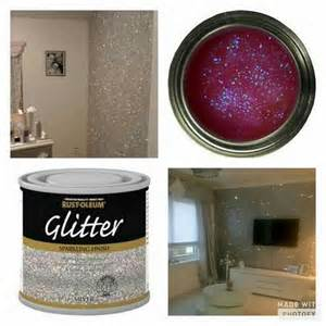 1000 ideas about glitter paint walls on themed bathrooms bathroom and