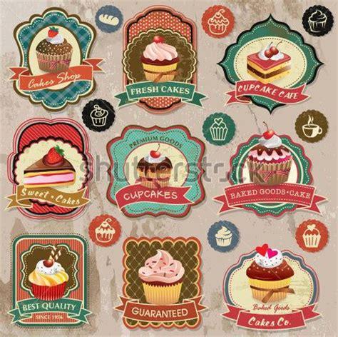 retro photos 25 beautiful logos de pastelerias ideas on