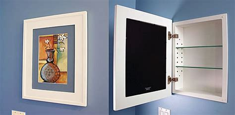 mirrorless medicine cabinets recessed pin by vader fox on bathrooms pinterest