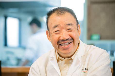 Chefs With An Mba by Ken Ichi Hashimoto Ryozanpaku An Chef