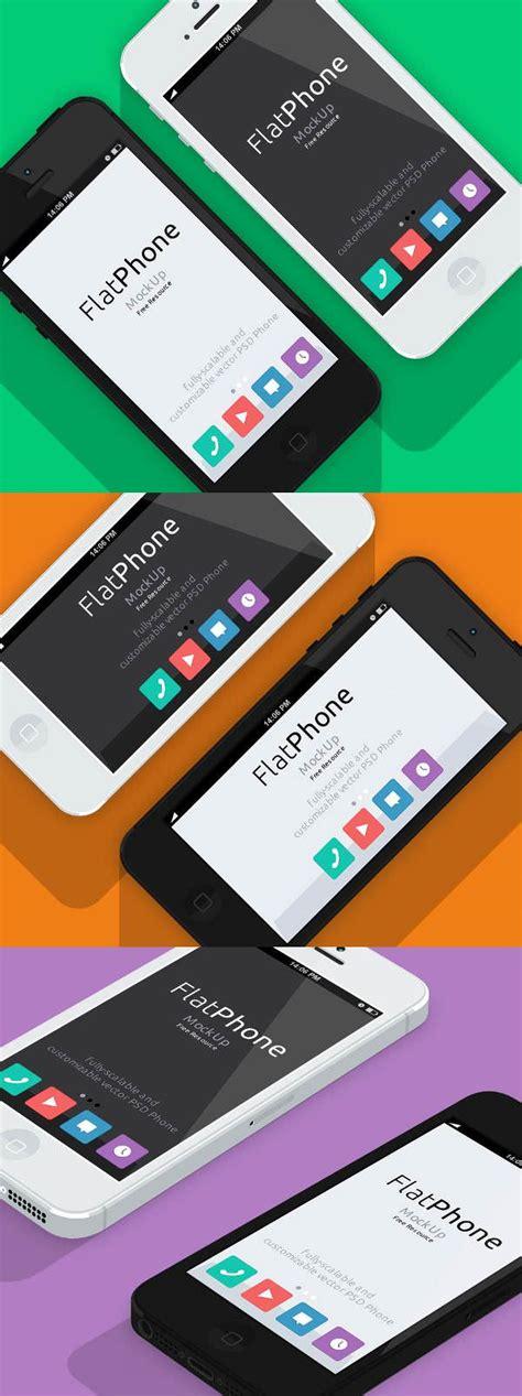 iphone layout mockup 50 photorealistic free psd iphone 5 mockups freecreatives