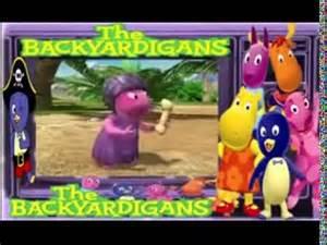 Backyardigans Great Dolphin Race Backyardigans S03e1213 The Great Dolphin Race Caveman S
