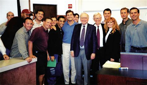 Who Teaches In Stanford Mba by Finance Professor Mcdonald Celebrates 50 Years Of