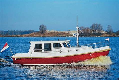wyboats vlet 900 classic skipper bootshandel - Wyboats Vlet 900