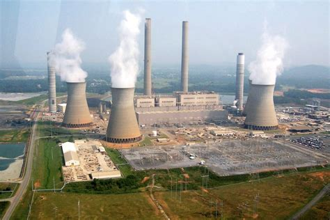 coal burning power plants u s supreme court rejects latest effort to block air